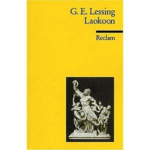 Universal-Bibliothek, Nr. 271: Laokoon oder über die Grenzen der Malerei und Poesie, mit Beiläufig