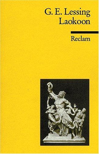 Laokoon (German Edition)