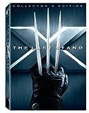 X-Men: The Last Stand [DVD] [2006] [Region 1] [NTSC]