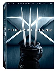 X-3: X-Men - The Last Stand - Stan Lee's Collect [Import USA Zone 1]