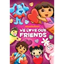 Nick Jr. Favorites: We Love Our Friends