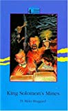 img - for King Solomon's Mines (Oxford Progressive English Readers) book / textbook / text book