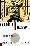 Crashs Law: Poems (National Poetry Series Books)