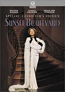 Sunset Boulevard (Bilingual)