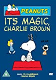echange, troc It's Magic, Charlie Brown [Import anglais]