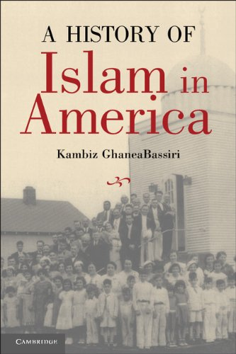 A History of Islam in America: From the New World to the...