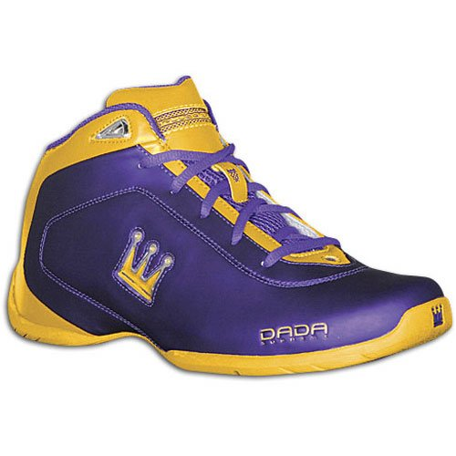 Buy Dada Men's Triple Double Basketball Shoe