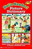 Hello Reader! Picture Dictionary (level 2)