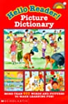 Hello Reader! Picture Dictionary (lev...