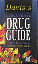 Daviss Drug Guide for Nurses with Book by Deglin
