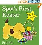 Spot's First Easter Board Book (Spot...