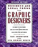 Business and Legal Forms for Graphic Designers (1880559269) by Crawford, Tad