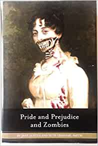 Pride and prejudice and zombies book online