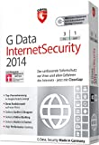 G Data InternetSecurity 2014 3PC