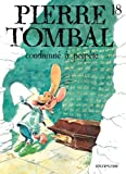 Pierre Tombal - tome 18 - CONDAMNE A PERPETE