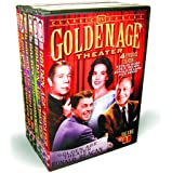 Golden Age Theater, Volumes 1-6 (6-DVD)