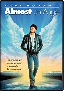 Almost an Angel [DVD] [1990] [Region 1] [US Import] [NTSC]
