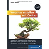 Websites erstellen mit Contaovon &#34;Peter Mller&#34;