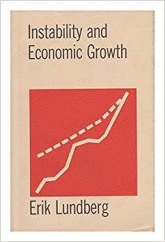 unstable economic growth Economic growth occurs when real output increases over time  income tend to  be cyclical, but it is desirable that this cycle is stable rather than unstable.
