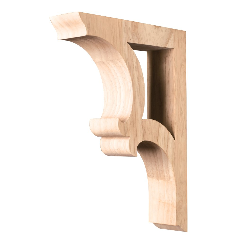 ... Hardwood Corbels Download how to build a wood shop » plansdownload