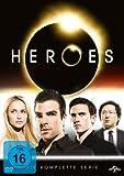 Heroes - Gesamtbox (23 Discs)