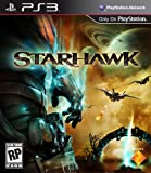 Starhawk (輸入版)