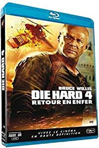 Die Hard 4 : Retour en enfer [Blu-ray]