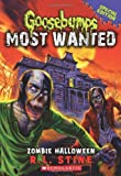 Zombie Halloween (Goosebumps: Most Wanted)