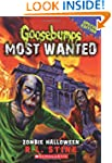 Goosebumps Most Wanted Special Editio...