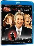 Shall We Dance? (2004) [Blu-ray]