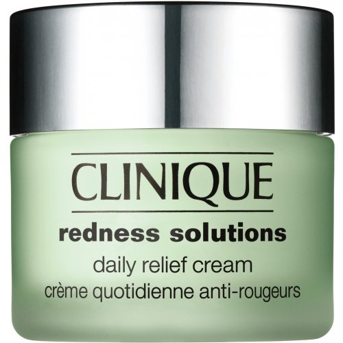Clinique Redness Solutions Daily Relief Crema, Donna, 50 ml