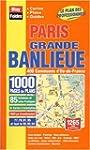 Atlas routiers : Atlas Paris - Grande...