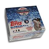 MLB 2013 Topps 1 Retail Baseball Cards (Pack of 24)