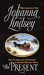The Present (Malory-Anderson Family Book 6)
