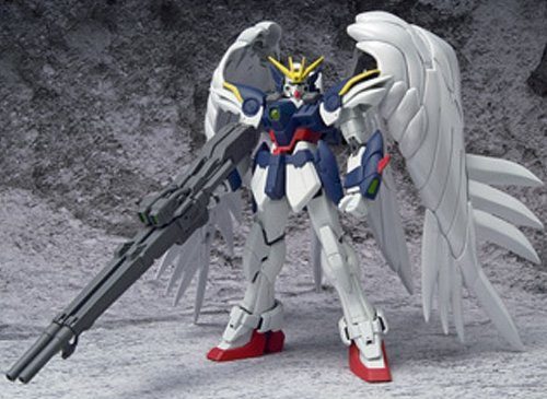Gundam Wing Zero Extended Msia Xxxg-00w0 Action Figure