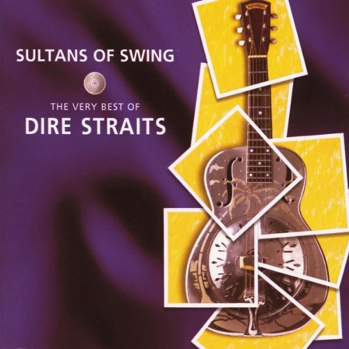 Dire Straits - Sultans of Swing: Deluxe Sound - Zortam Music