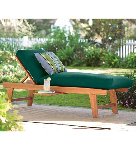 Chaise lounge outdoor classic weather resistant for Best price chaise lounge