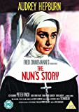 The Nun's Story [DVD] [1959]
