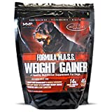 MVP K9 Supplements Formula Mass Weight Gainer for Dogs (45 Servings)