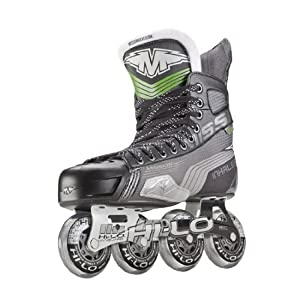 Skate Out Loud-Mission AC7 Roller Hockey Skates Junior by Skate Out Loud