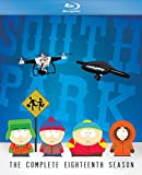 South Park: The Complete Eighteenth Season [Blu-ray]