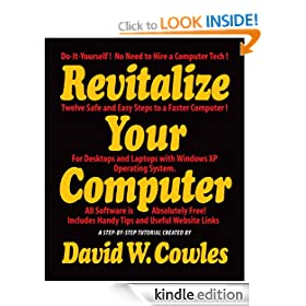 Revitalize Your Computer