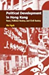 Political Development in Hong Kong: S...