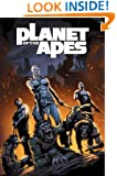 Planet of the Apes Vol. 5 (Planet of the Apes (Boom Studios))