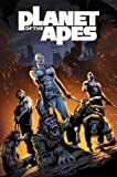 Daryl Gregory Planet of the Apes Vol. 5 (Planet of the Apes (Boom Studios))