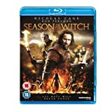 Season Of The Witch [Blu-ray]by Nicholas Cage