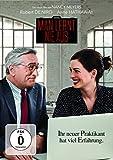 DVD Cover 'Man lernt nie aus