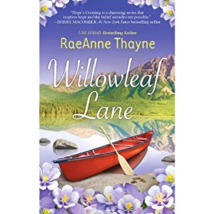 Willowleaf Lane Audiobook