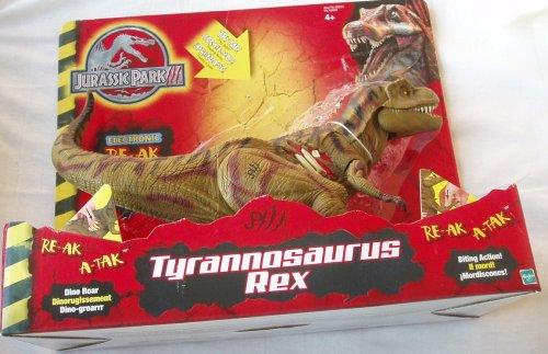 Jurassic Park Dinosaur Toys front-28131