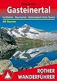 Gasteinertal: Großarltal - Raurisertal - Nationalpark Hohe Tauern. 58 Touren